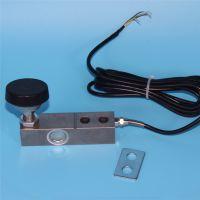 悬臂梁式压力传感器F型传感器普司顿称重传感器搅拌站沥青站专用