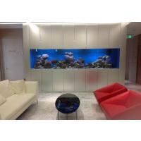 明珠新村定做客厅鱼缸,广州珠村哪里有水族店,黄埔大道东鱼珠定做海鲜玻璃鱼缸,广州前进哪里定做家庭鱼缸