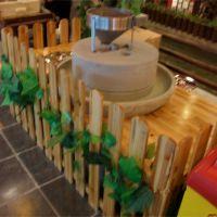 芝麻香油石磨机 振德牌绿色健康的电动石磨豆浆机 热销
