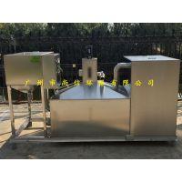 珠海全封闭液压式隔油器/油水分离设备/隔油提升装置