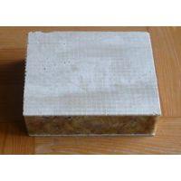 河北廊坊复合岩棉板要经过进厂前的质量检验,并具有产品合格证书