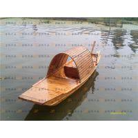 供应木船 旅游 钓鱼木船 手工仿古观光船 渔船 小木船 乌篷船