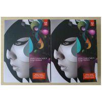 深圳供应CS6 Adobe Design Std(多平台)简体中文 绘图软件