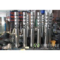 深井潜水泵、天津优质潜水泵、AT100QJ系列潜水电泵