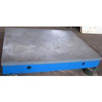 铸铁平板 详细介绍来自航星铸物铸铁平台基地15132713337