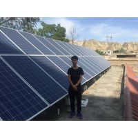 供应兰州武威金昌张掖太阳能教学设备,额济纳旗2kw太阳能离网发电设备