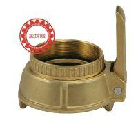 黄铜固格MK050 AGIG替代ELAFLEX快装接头罐车快速接头