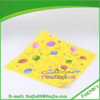 供应芬洁纸巾厂加工定制酒吧餐巾纸、咖啡厅餐巾纸、彩色餐巾纸价格如何
