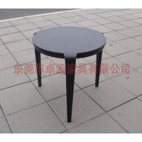供应塑胶休闲茶几,户外塑料桌,咖啡厅桌 BT-085