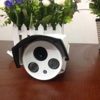 厂家直销   麒鹏监控机高像素  自动增益高信噪比的红外灯摄像机