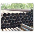 优惠q235薄壁直缝焊管 Q345B大口径厚壁焊管批发