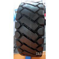 高品质龙工花纹23.5-25装载机轮胎工程轮胎23.5-25