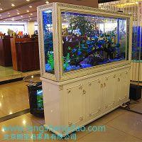 朗笙岛家居定制各类水族箱,家居鱼缸,观景水族箱