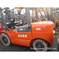 中国制造\\郑州二手叉车购买\\全液压柴油叉车\\4吨二手叉车价格