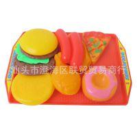 儿童过家家玩具女孩办家家益智玩具宝宝厨房餐具益智DIY玩具