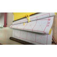 雷州【墨意堂】厂家直销万次水写布欧体描红笔画水写书法布孩子练字