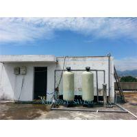 地下水重金属超标处理设备,除铁锰设备