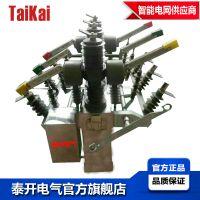 ZW32-12双电源转换开关|10KV柱上双电源断路器