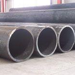 桥梁用Q345D无缝管焊接采用什么焊丝?