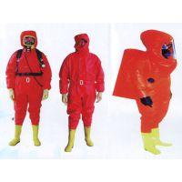 北京京晶供应消防防化服 防化服型号:RFH-01