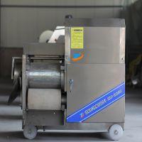 【采鱼肉机】永兴机械供应200型【鱼肉采肉机】