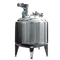 卧式不锈钢储罐|河南不锈钢储罐|轩昊机械