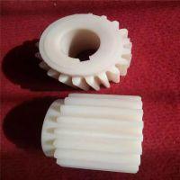加工定做各类齿轮尼龙齿轮高分子齿轮精度高自润滑品质保证