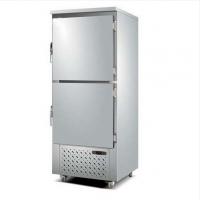 供应安德利LBD-0.8Z2F立式两门厨房低温速冻冷藏柜