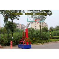 河津市篮球架室外健身器材制造专业供货直销