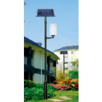 呼和浩特30瓦太阳能led路灯生产厂家供应促销 众诚光电