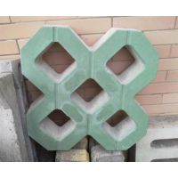 瑞豪水泥制品|洪山六角块植草砖|六角块植草砖生产厂家