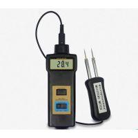 木材测湿仪 MC-7806 木材水分计 针式水份测定仪