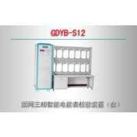 GDYB-S12 国网三相智能电能表校验装置(台)