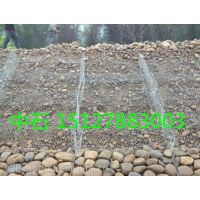 黄河铅丝石笼形式生态防洪,黄河防洪铅丝石笼形式