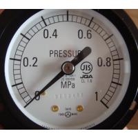 压力表ME-20(-15KPa to -90KPa)优惠销售