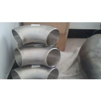 耐腐蚀TA2钛管件生产商