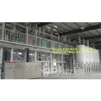100吨玉米加工成套设备厂家-华豫万通