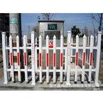 变压器围栏 塑钢护栏 防护栏