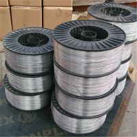 加工1A90/A1070纯铝线 山东济南铝线厂家可加工电线/铆钉用铝线合金铝线