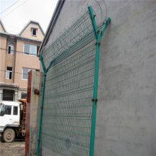 旺来高速公路围栏 马路护栏网 框架护栏网厂家