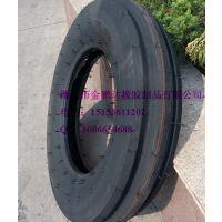 拖拉机前轮农用导向轮胎7.50-20双沟花纹7.50-20 厂家直销