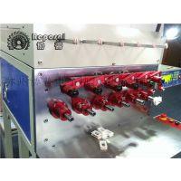 供应苏州协普CNC六轴绞线机(SP-6090C)