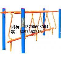 江西上海健身运动器材用品 呼啦桥健身器材价格 运动路径 剑桥 铁