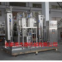 供应纯净水净化设备 二级反渗透净化设备厂家直销
