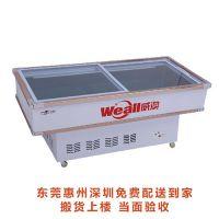 惠州商用冷柜厂家教您冷柜液位及控制元件
