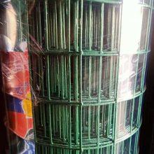 厂家供应隆高浸塑电焊网 镀锌电焊网