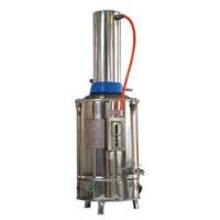 不锈钢电热蒸馏水器 型号:WD-YN-ZD-20