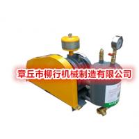重庆丨章丘柳行HC 301S回转式风机丨回转式鼓风机