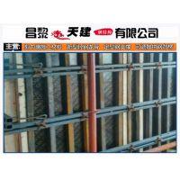河南方钢龙骨剪力墙模板支撑体系天建实业专业生产