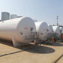 天津市热卖菏锅100立方液化天然气储罐 100立方LNG储罐 15153005680